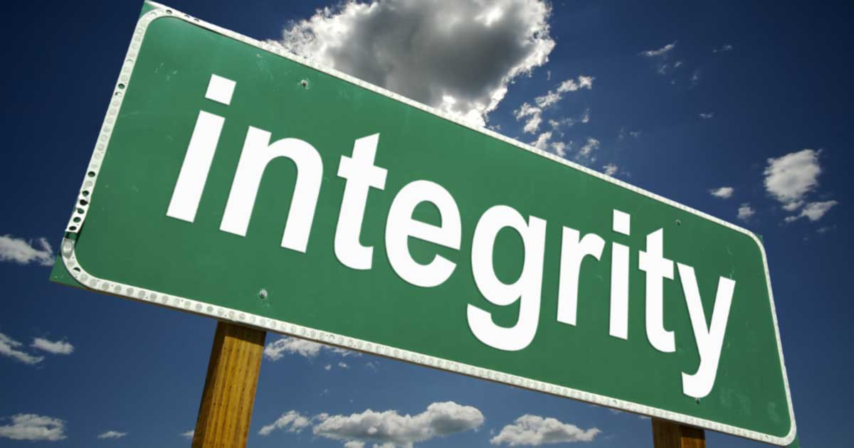 10 Characteristics of People Who Possess True Integrity