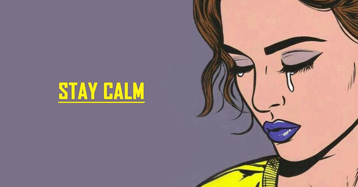 10 Ways to Stay Calm In an Argument