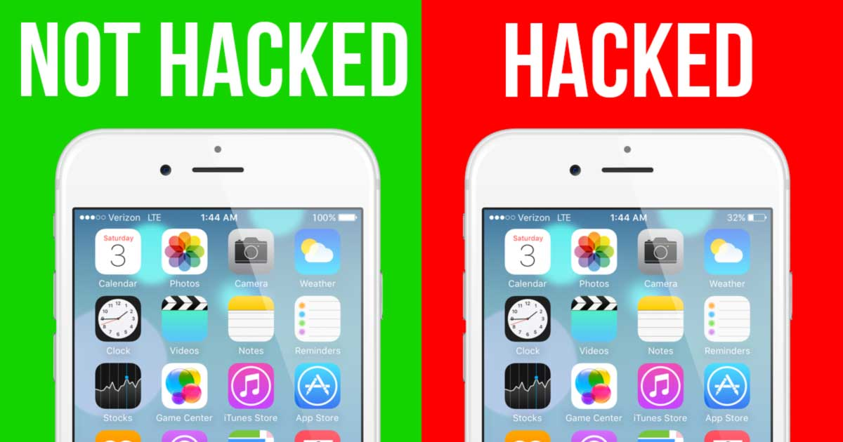 6 Signs Indicating Your Phone Was Hacked - Gotta Do The ...