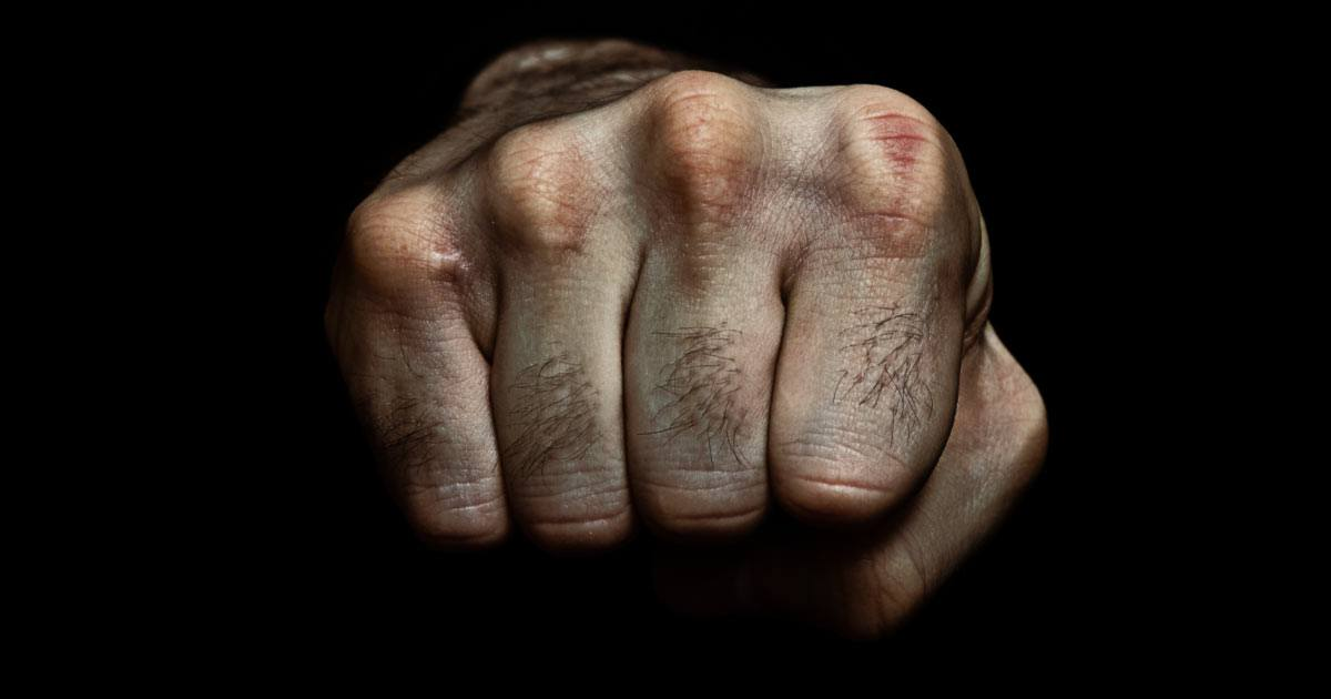 The Way You Hold Your Fist Reveals Your Personality