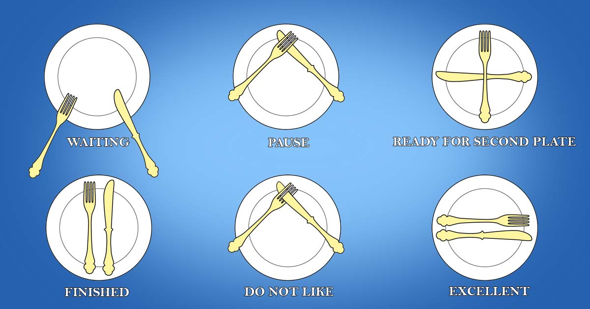 People Shouldn't Ignore The 25 Etiquette-Rules That Still Apply