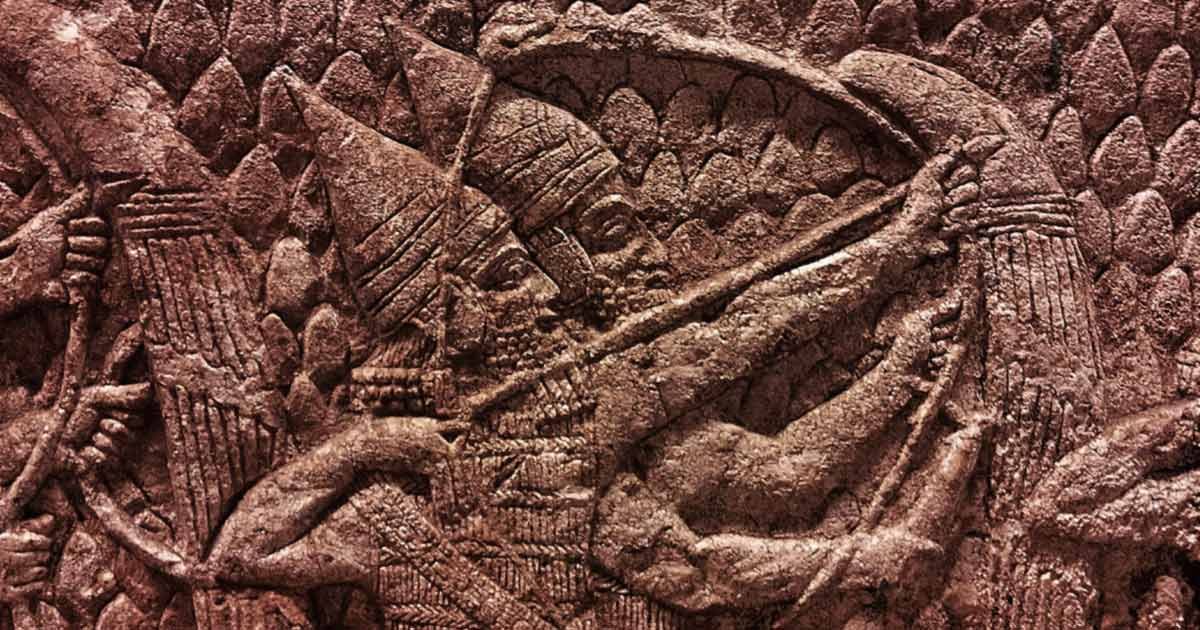 11 Lost Cities Of Assyria Found On These 4,000-Year-Old Artifacts