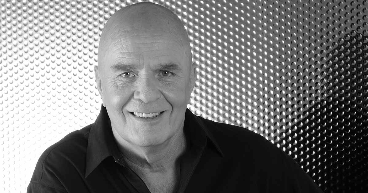 20 Important Things Dr. Wayne Dyer Wanted You To Know