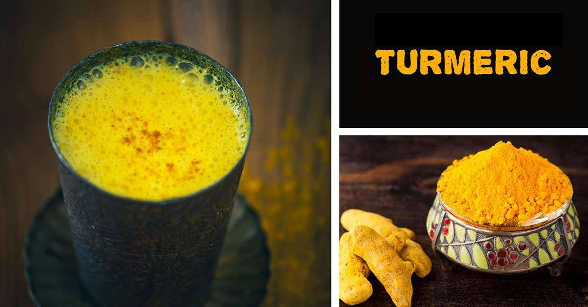 7 Powerful Turmeric Recipes To Improve Health