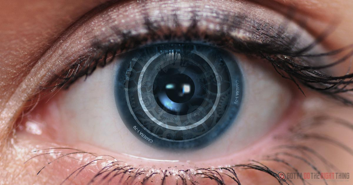 A New Bionic Lens Could Improve Eyesight Beyond Current Limitations