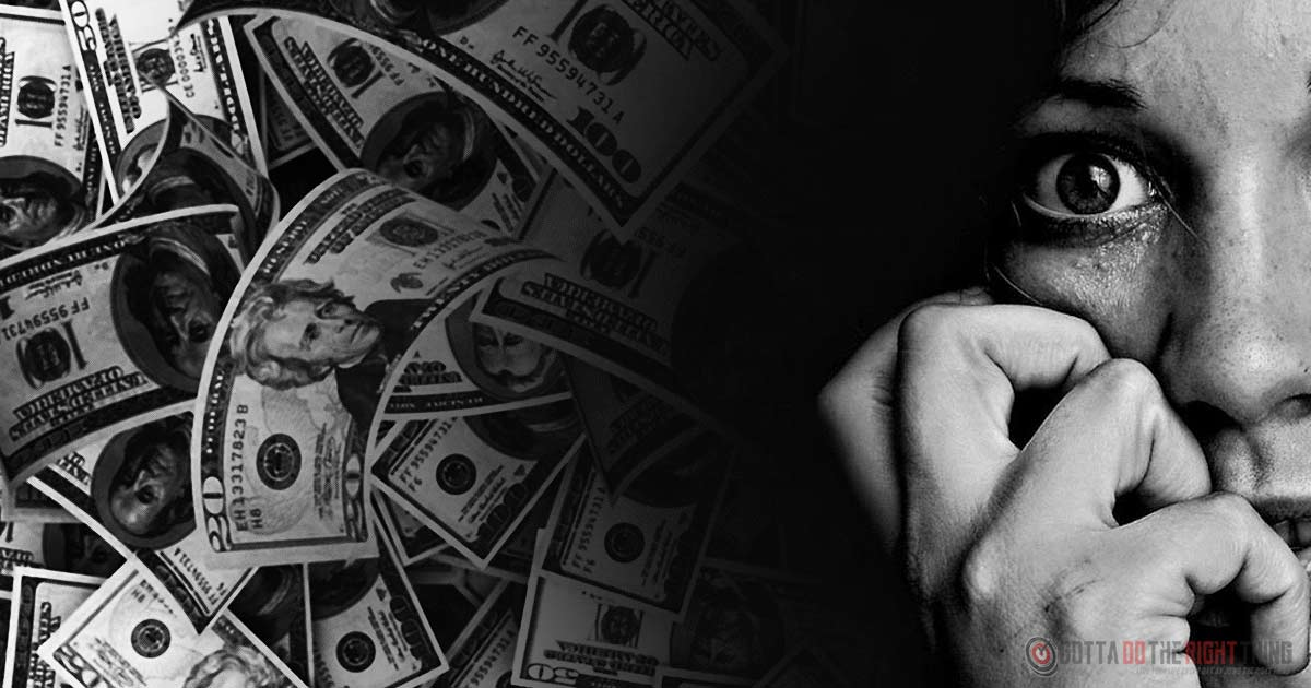 How to Get Rid of Financial Anxiety - The Most Common Cause of Insomnia