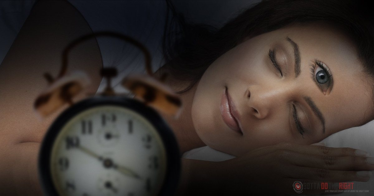 The Time You Wake Up Hides What Your Body Is Trying To Tell You