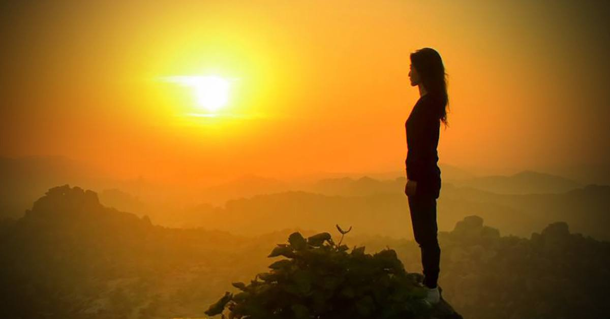 What Is Sun Gazing and How Does It Affect Us