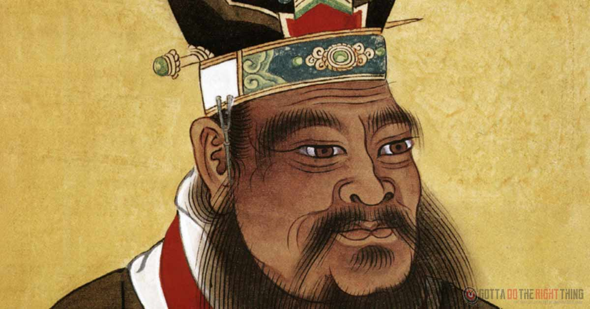 12 Inspiring Lessons By Confucius That Will Change Your Life