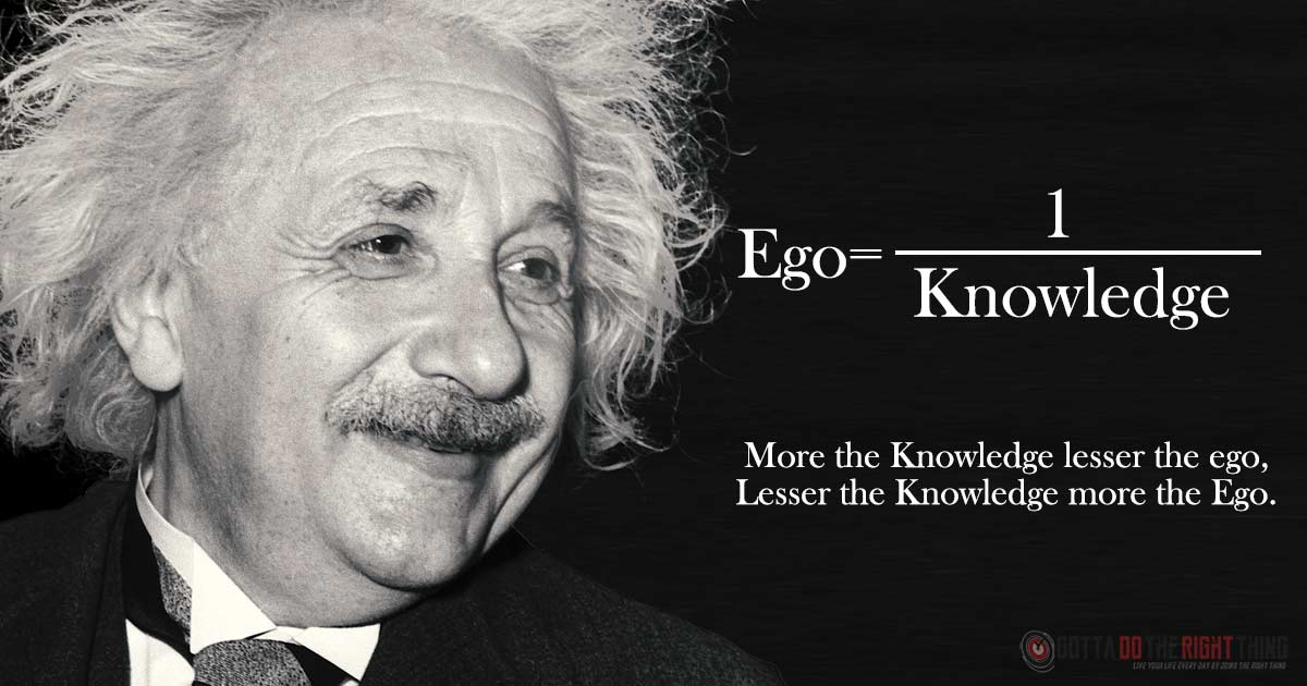 15 Lessons From Albert Einstein Each Of Us Should Know