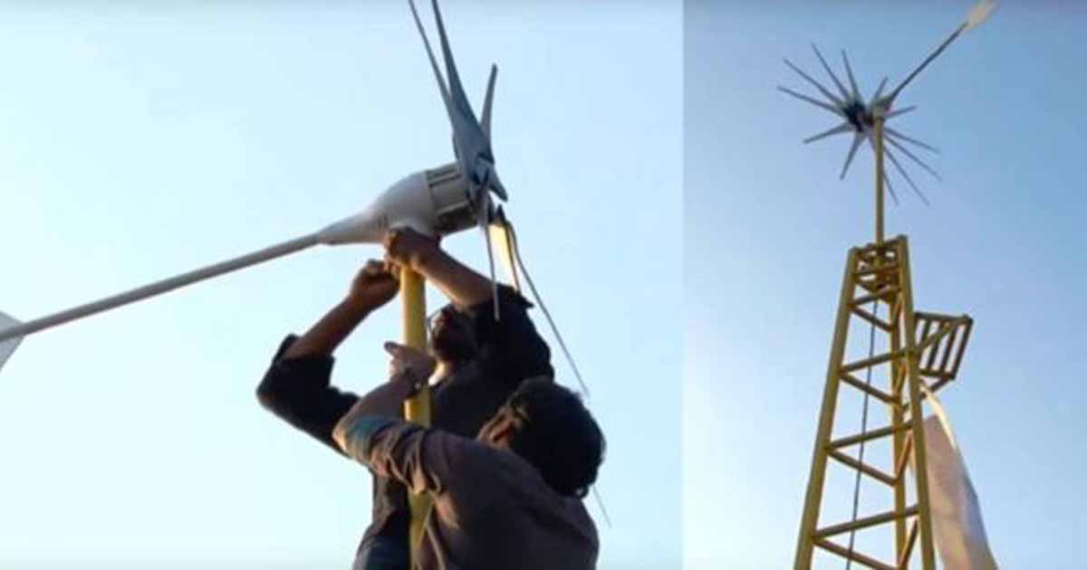 Low-Cost-Wind-Turbine-To-Power-An-Entire-House-For-A-Lifetime