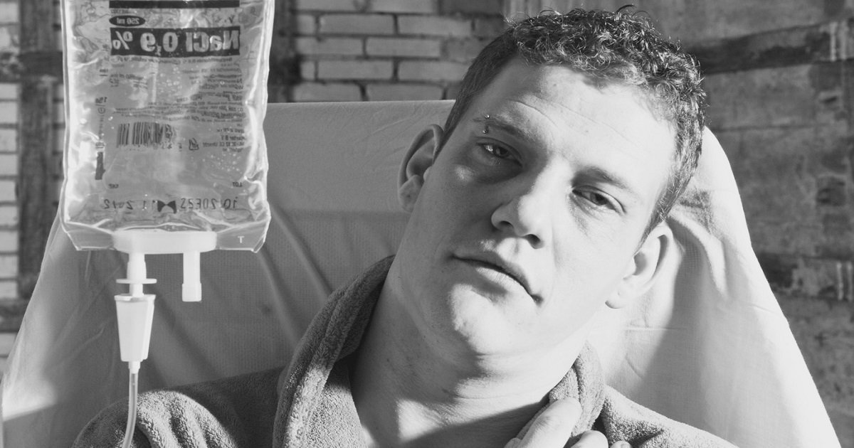 A Dying 24-Year-Old Man Shares His Lessons About Life