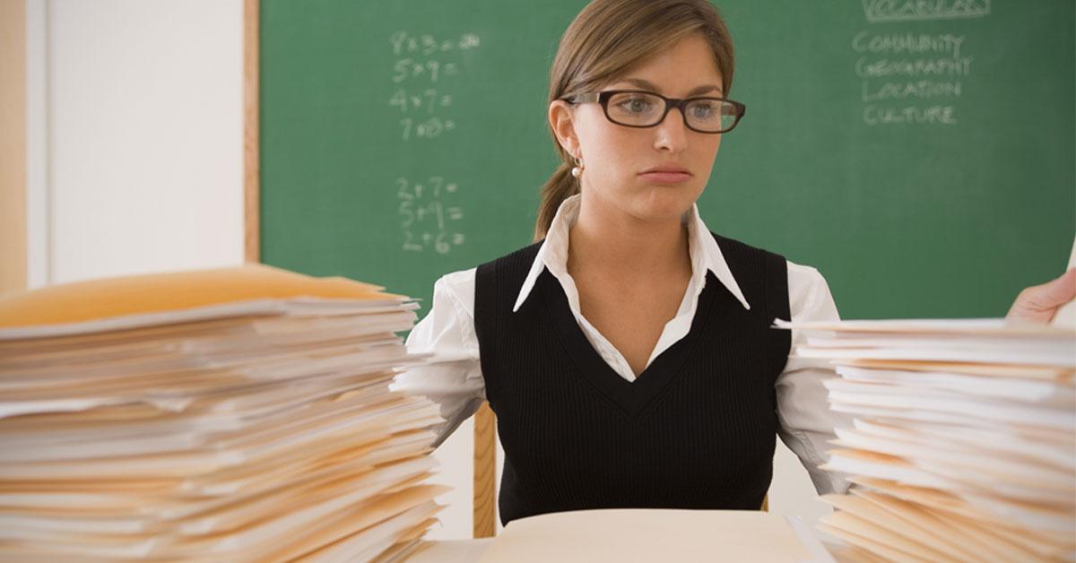 Why-Teachers-Suck…