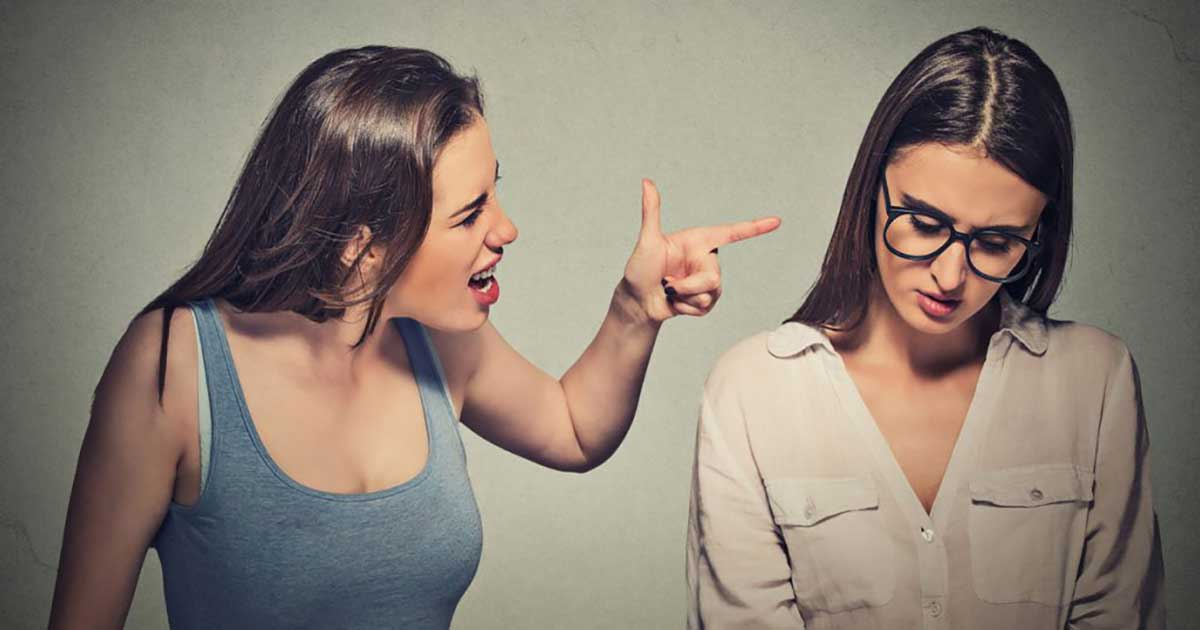 Your Meanest Friend Just Wants the Best for You
