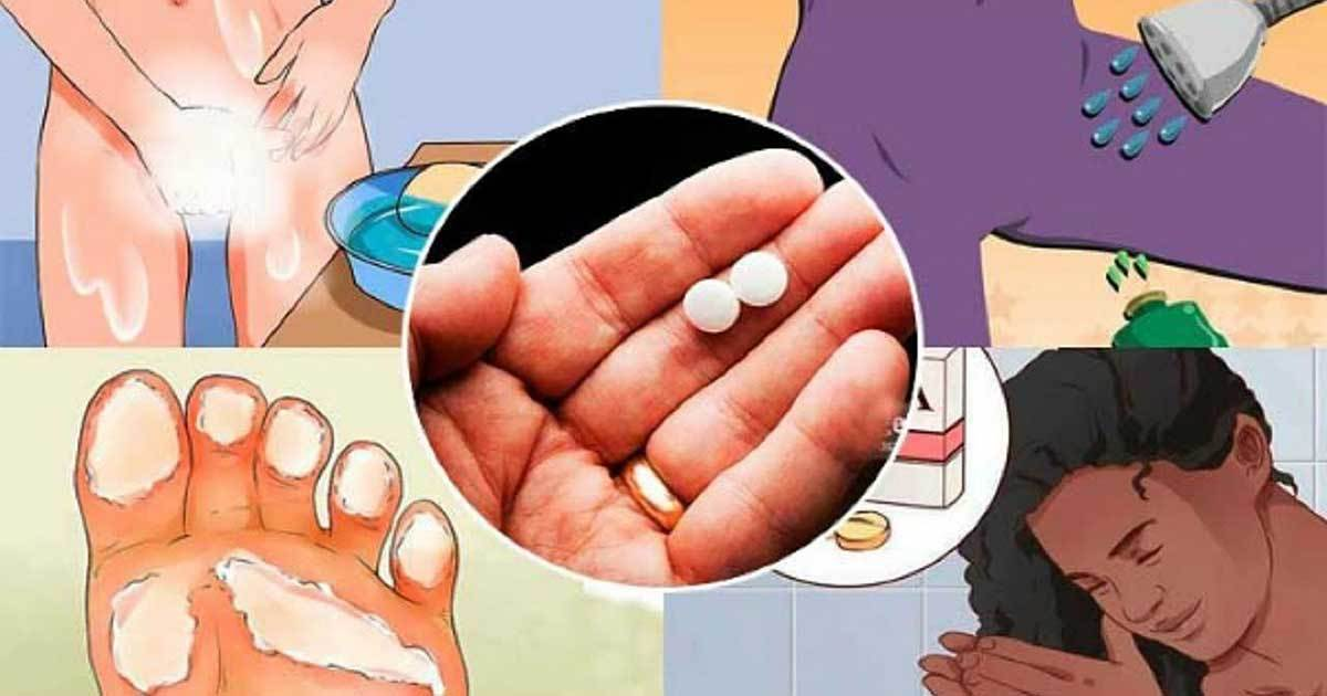 11 Amazing Tricks with Aspirin Everyone Should Know