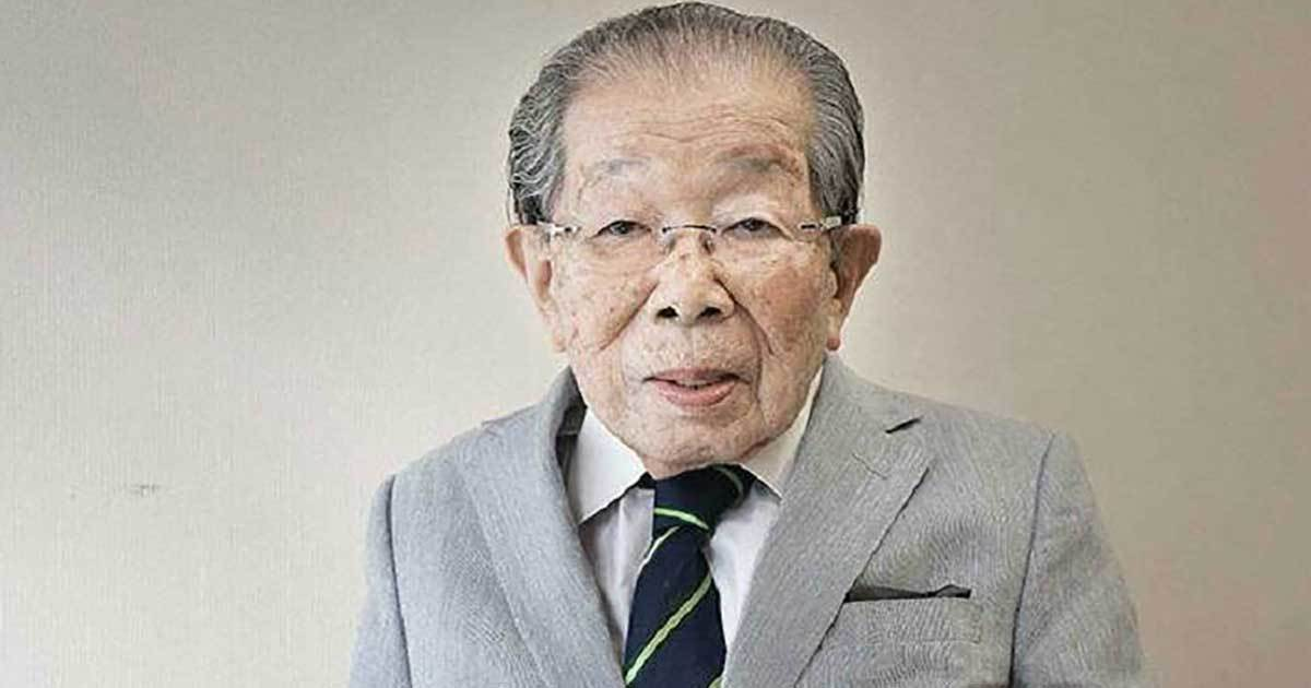 14 Lessons for Long and Happy Life by 104-Year Old Japanese Doctor