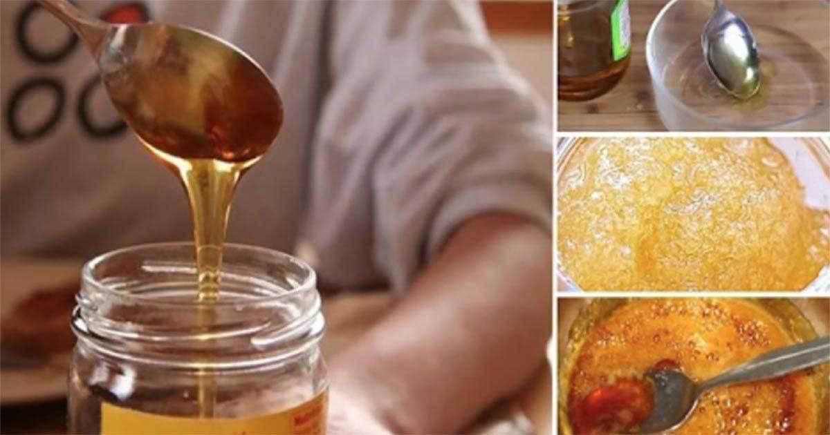 5 Tests to Detect Fake Honey