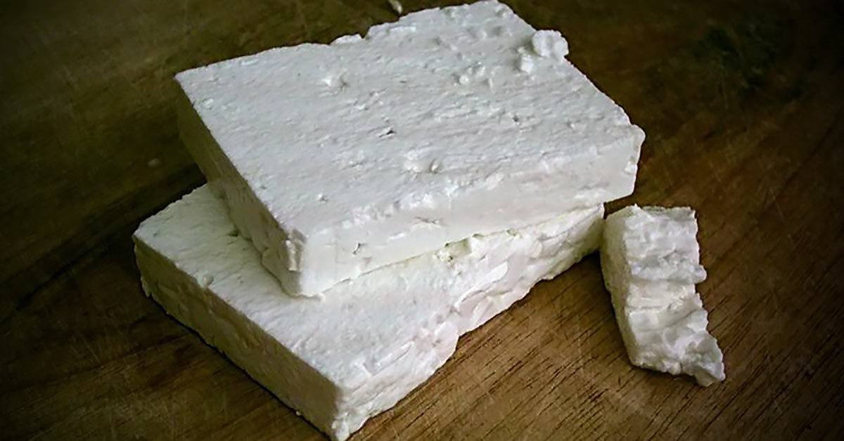 Feta The Healthy Cheese That Nobody Talks About