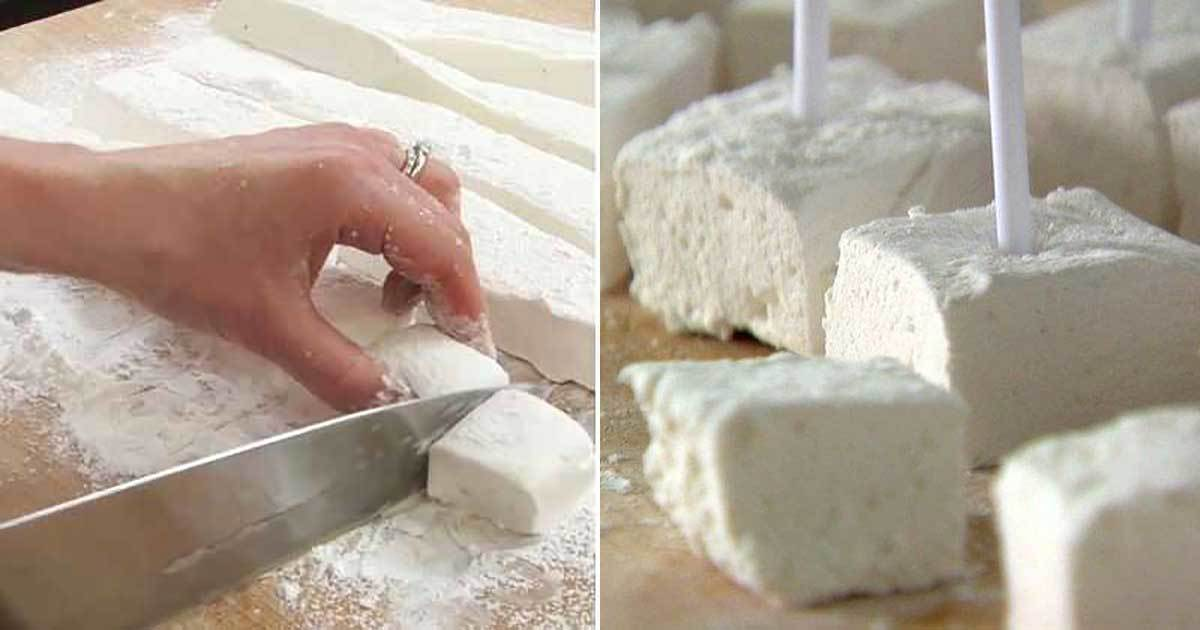 Healthy Marshmallow Treats Perfect for Every Occasion