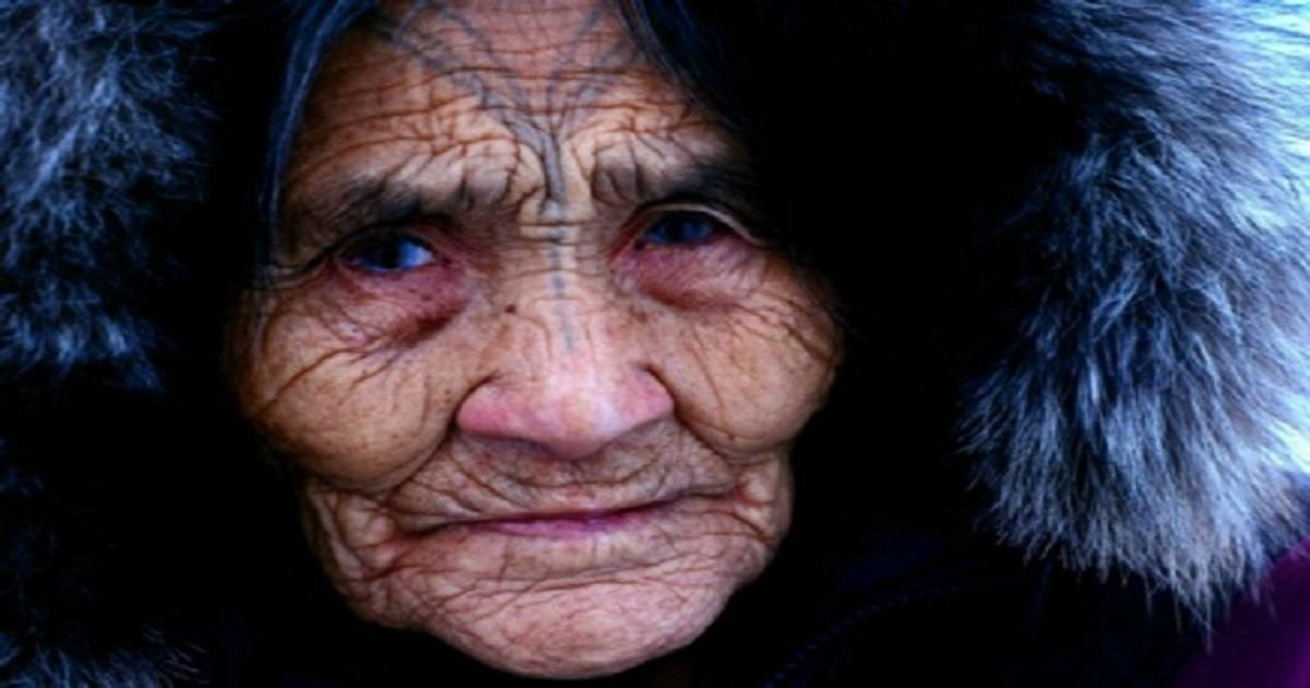 Inuit Elders Warn The World That The Earth Has Shifted