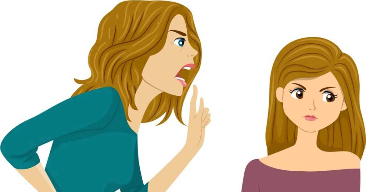 Nagging Mothers Raise Successful Daughters