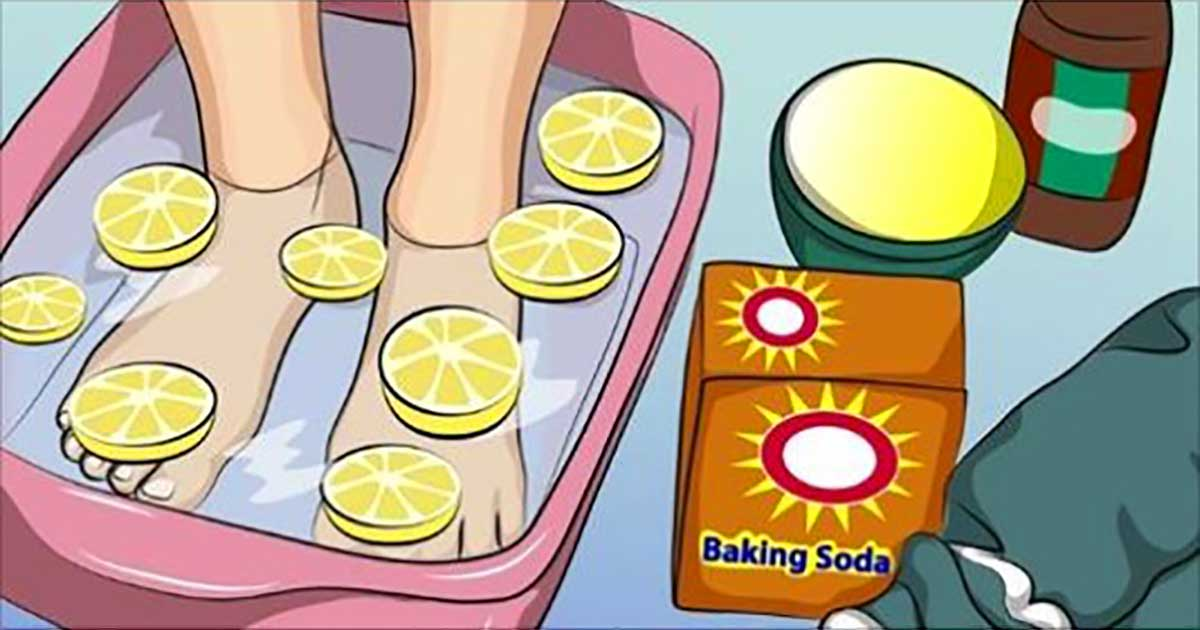 The Best Foot Soak You Must Try