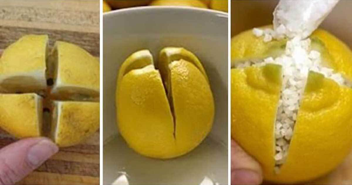 What Happens When You Keep Lemon Slices Next to Your Bed