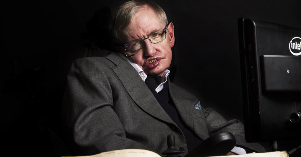 Physicist Stephen Hawking Dies at 76: The World Has Lost a Brilliant Mind