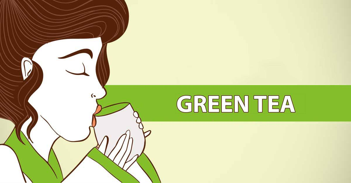 What Happens to Our Body When We Drink Green Tea Regularly