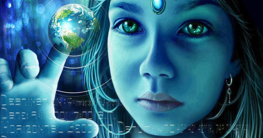 5 Signs That You Have An Indigo Child