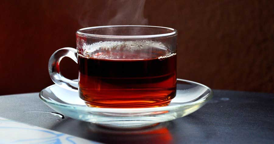 The Impressive Way Red Tea Helps You Lose Weight