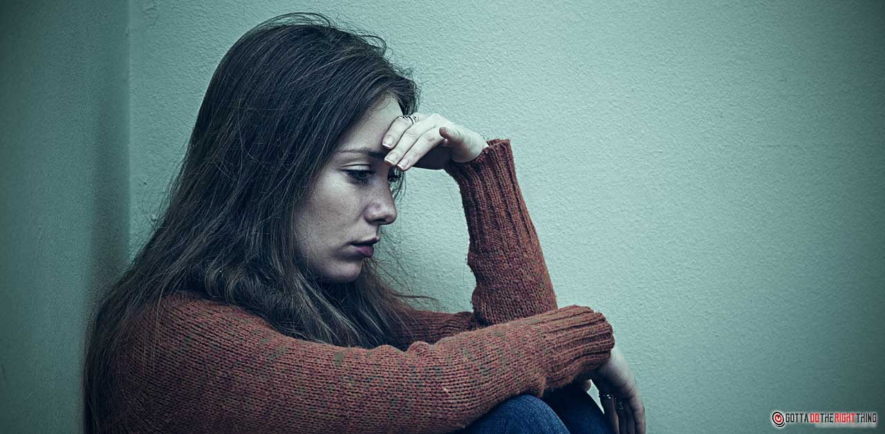 15 Things You Should Know About People With Depression