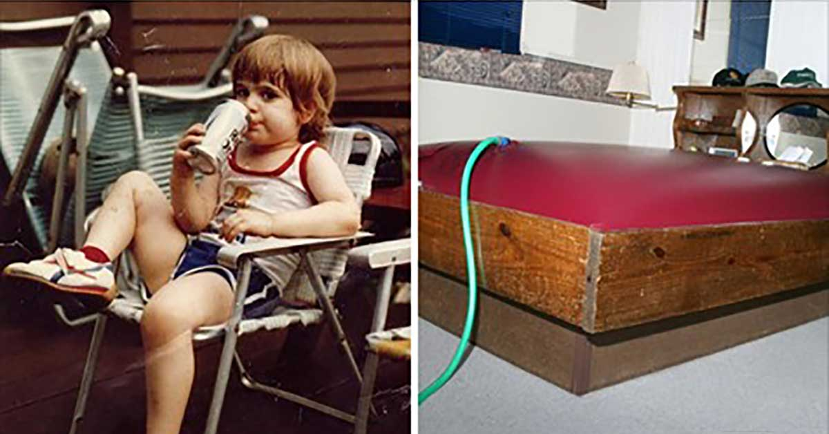 22 Things That Were Part Of Growing Up In The '80s That Are Practically Illegal Today (And Some That Actually Are)