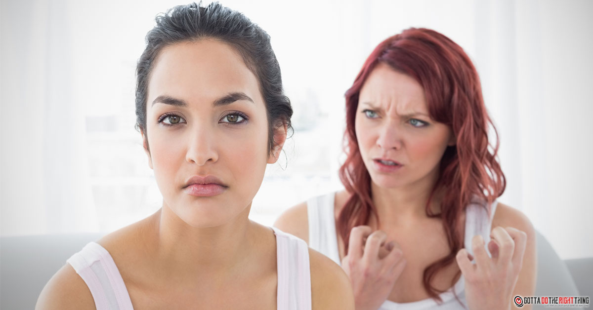 3 Strategies That Will Help You Deal With Rude Behavior