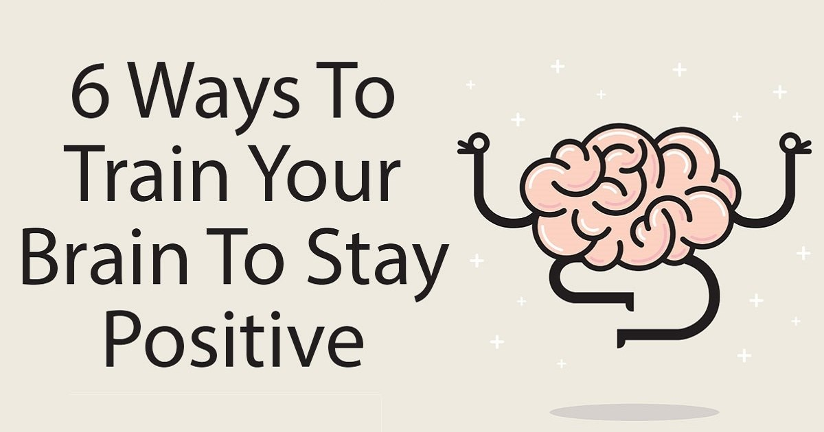 6 Ways To Train Your Subconscious Mind For Positive Thinking
