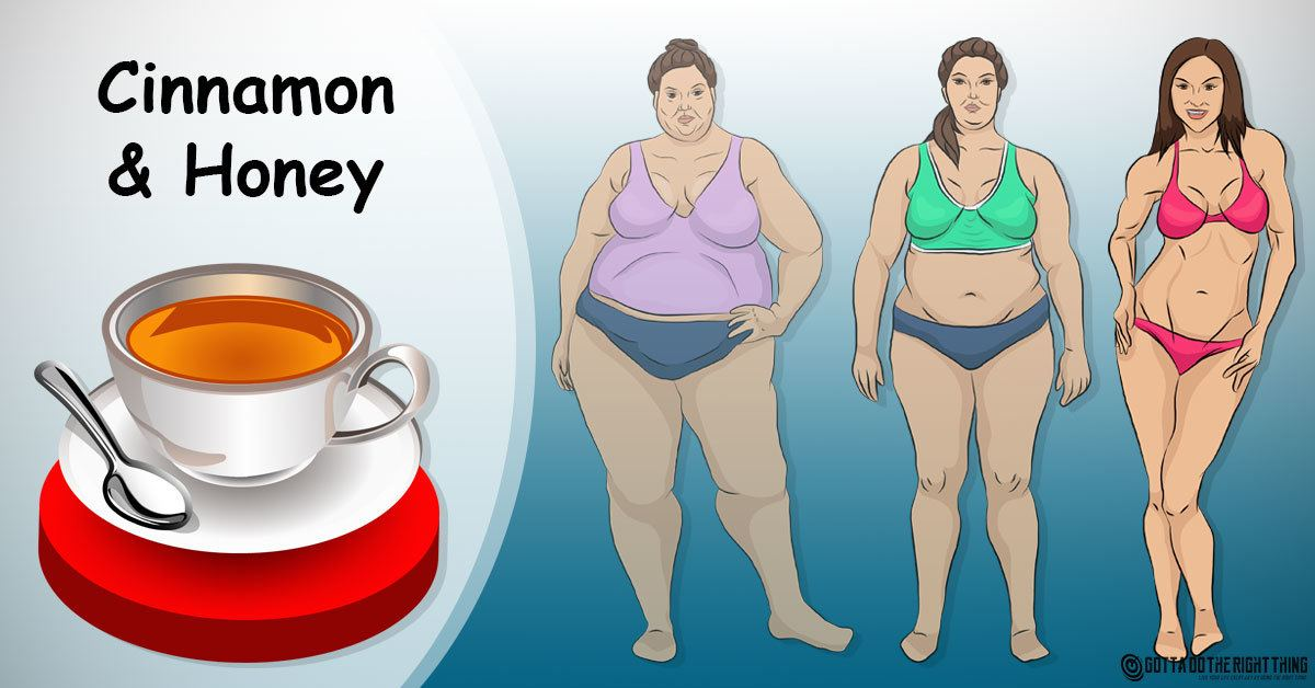 Image result for Honey and Cinnamon – Great Addition to Your Weight Loss Plan