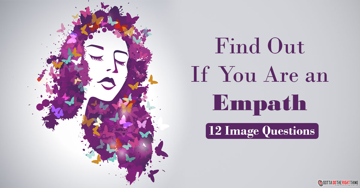 Imagery Test to Find Out If You Are an Empath