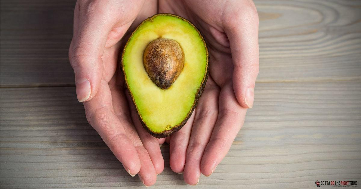 This Is Why You Should Start Eating Avocado More Often