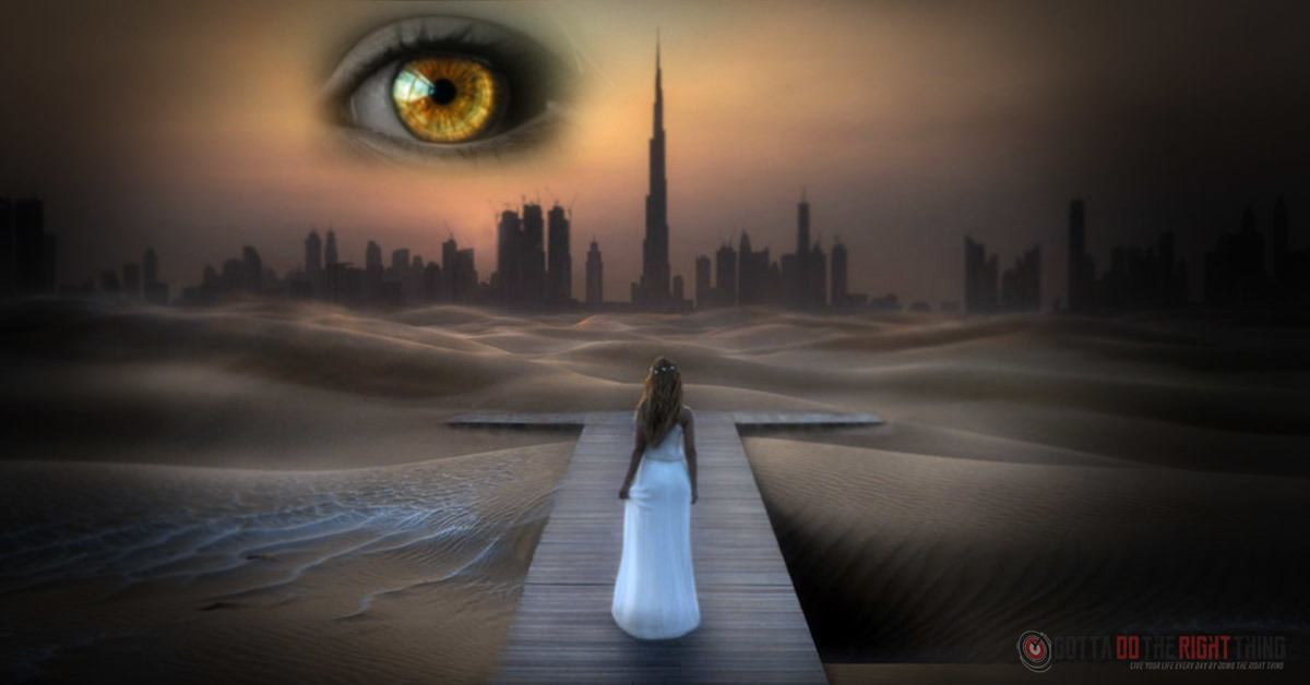 10 Weird Signs You Are on the Right Path in Life