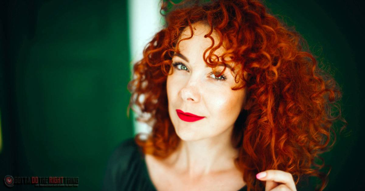 4 Ways Redheads Are Different