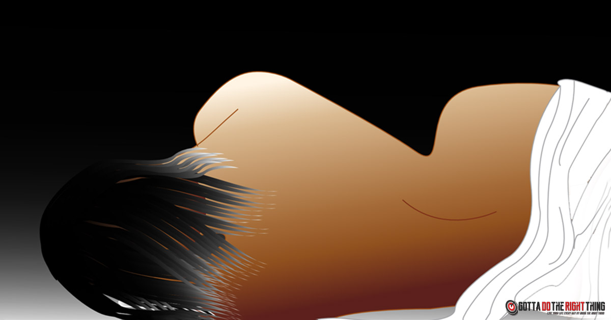 6 Reasons You Should Start Sleeping Naked