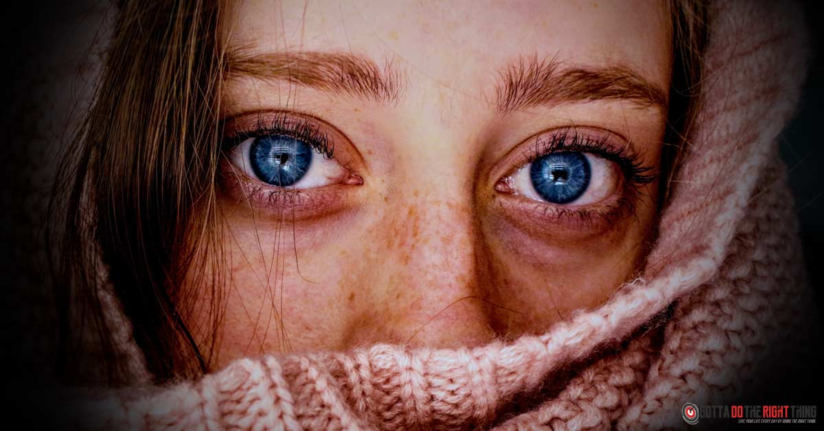 How to Tell If You Have One of The Rarest Personality Types - an INFJ