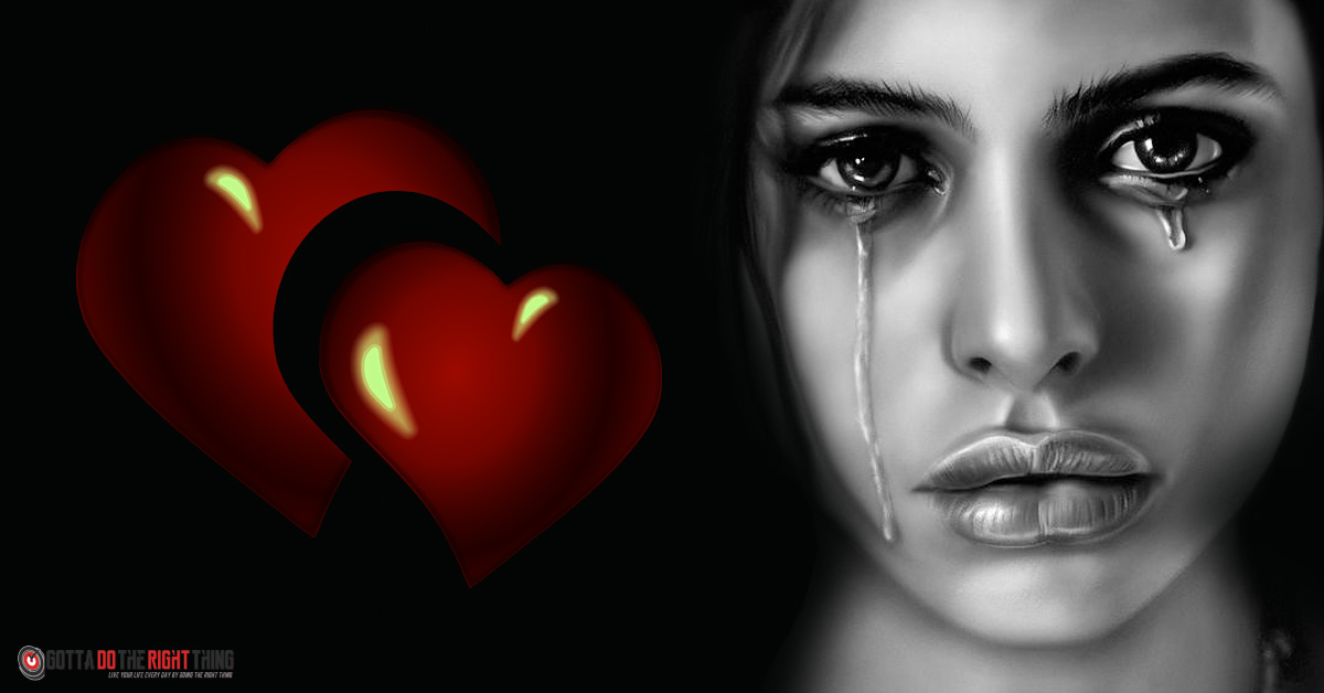 What Happens to Your Body When You Experience Heartbreak