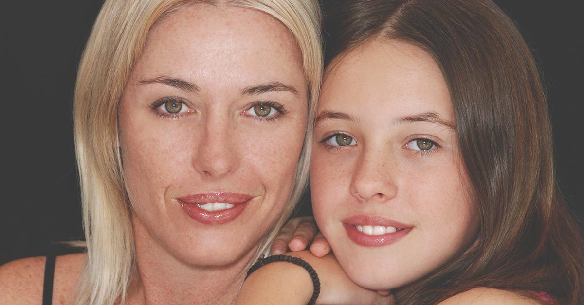 7 Pieces of Advice to All Parents of Teenage Daughters