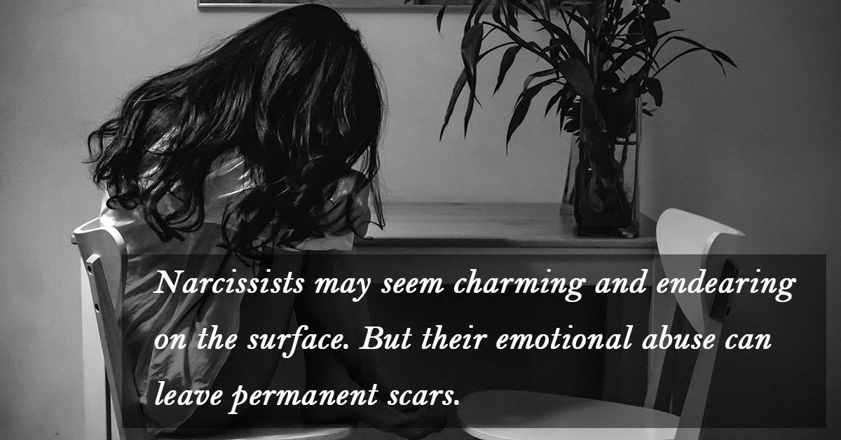 33 Things to Expect in a Relationship with a Narcissist