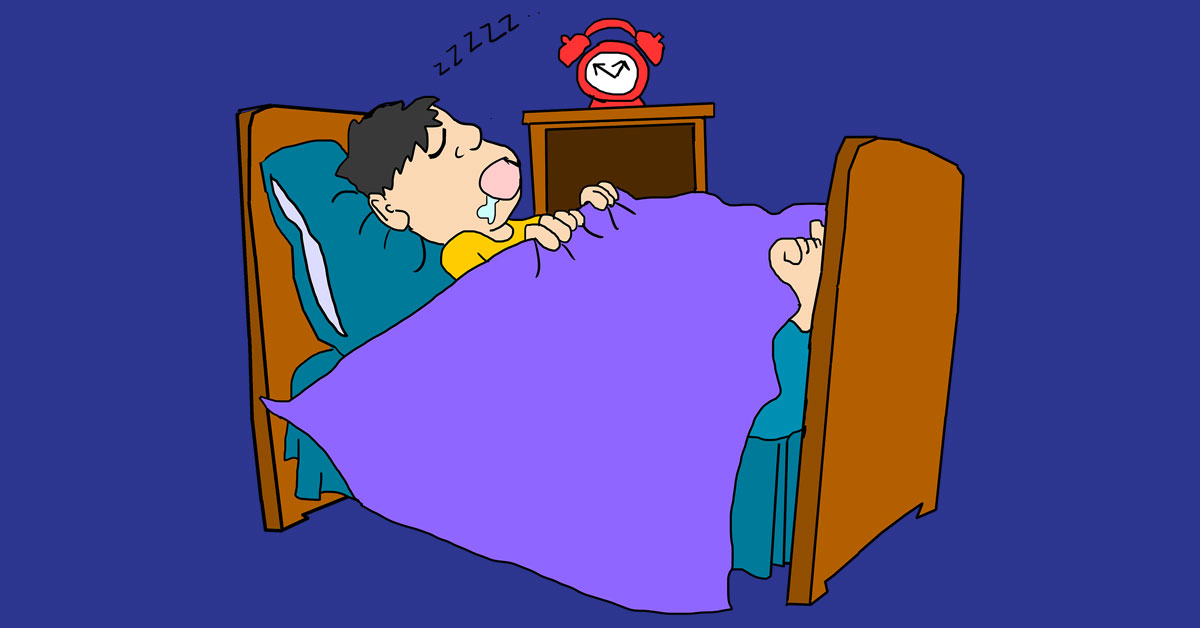 Why You Should Avoid Taking Sleeping Pills Every Night 1