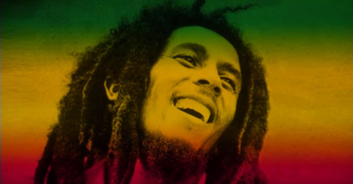 23 Motivational Quotes from the King of Reggae Bob Marley 1