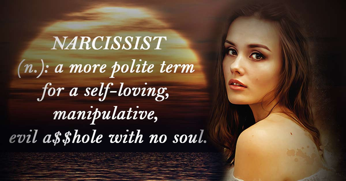 5 Reasons Why Narcissists Are Unable to Love Other People