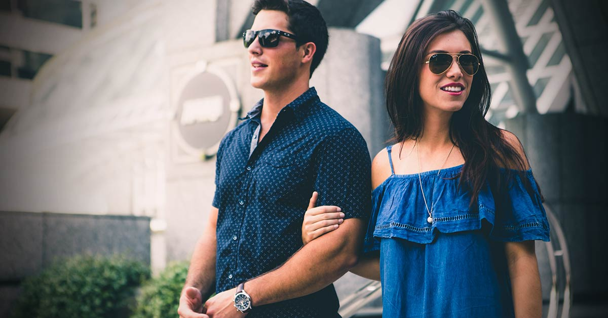 5 Ways Strong Women Approach Relationships Differently