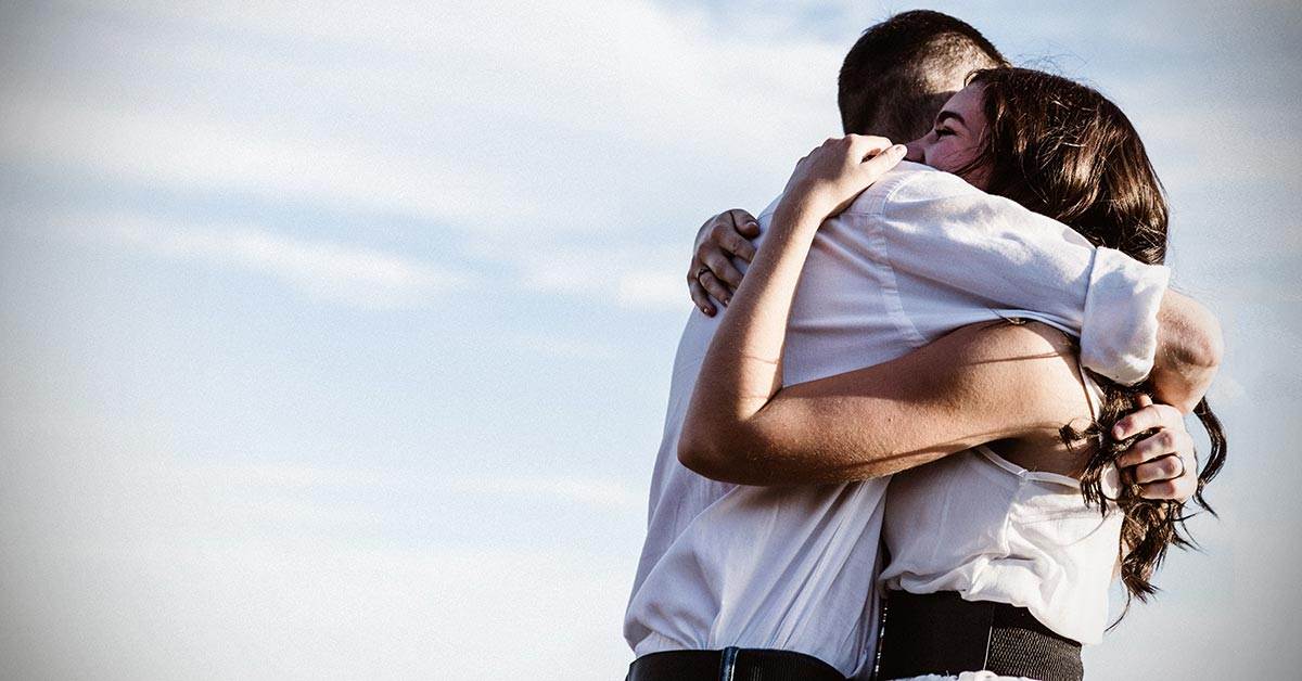 The Incredible Power of Hugging Most People Don't Know
